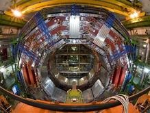 Большой адронный коллайдер снова работает