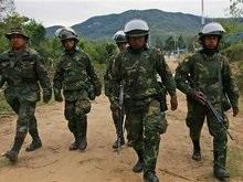 Военные Боливии взяли под контроль ситуацию на севере страны