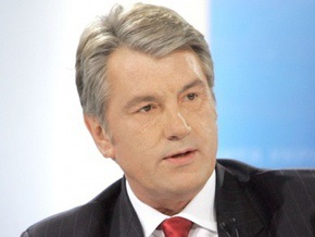 Ющенко поздравил мусульман с праздником Курбан-Байрам