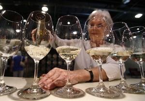 Китайские вина набирают популярность в мире