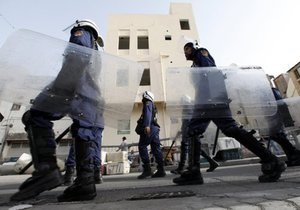 В Лондоне задержаны участники акции на крыше посольства