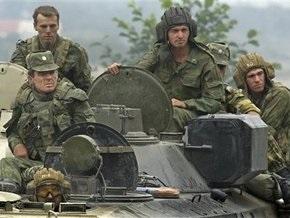 Прокуратура РФ обнародовала потери России в войне в Южной Осетии