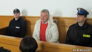 Польша постановила выдать экс-прокурора Игнатенко России