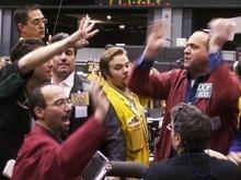 Обзор рынков: Citigroup продолжает падать