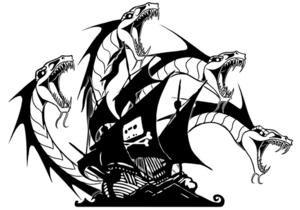Новости The Pirate Bay - Один из основателей The Pirate Bay призвал его закрыть