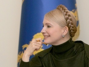 Тимошенко заявила о победе над Ющенко в КС