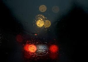 В Сочи двенадцать машин столкнулись в тоннеле