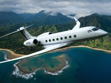 В США готовят к выпуску самое быстрое воздушное судно