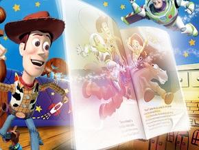 Disney выложила в интернет оцифрованные детские книги
