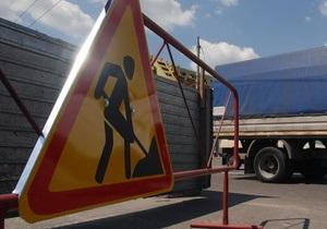 В центре Киева ввели в эксплуатацию новый водопроводный коллектор