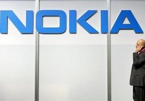 Nokia выпустит первые смартфоны на базе Windows