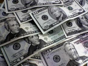 Госдолг Украины сократился на 0,75%
