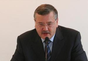 Гриценко: Директору Института нацпамяти лучше было бы возглавить институт памяти Сталина