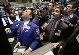Мировые фондовые индексы выросли, золото дешевеет
