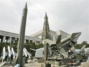 КНДР завершила строительство новой ракетной базы
