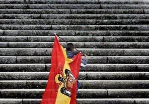 Moody s понизило рейтинги сразу 16 испанских банков и четырех провинций