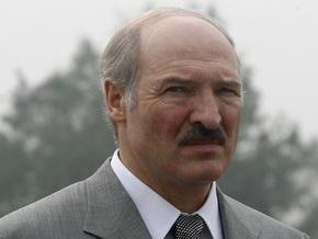 Порошенко встретился с Лукашенко