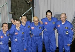 Участники проекта Марс-500 начали подготовку к виртуальной высадке на Красную планету