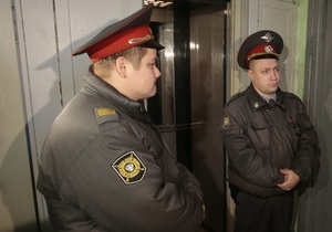 Московская полиция возбудила уголовное дело об использовании рабского труда мигрантов