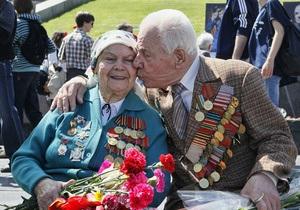 9 и 10 мая ветераны смогут бесплатно посетить киевские кинотеатры
