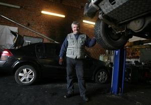 Ведомство Бродского сообщило, что впервые в Украине разработало протокол проведения техосмотра