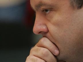 Порошенко: Украина готова к возобновлению диалога с Россией