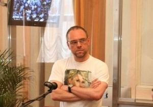 Кузьмин: ГПУ не собирается арестовывать Власенко
