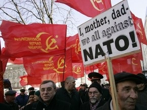 КП: На Украине отправляют НАТО на пенсию