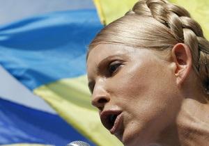 Президент ЕНП и двое депутатов Европарламента осудили  арест Тимошенко