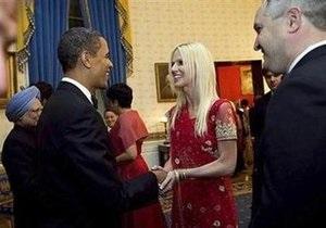 Охрана Обамы обнаружила третьего незваного гостя Белого дома