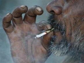 Противники никотина отметят День отказа от курения