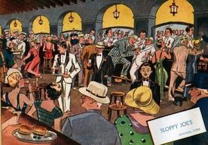 Forbes.ua: Культовые бары, прославленные Хэмингуэем, Фрейдом, Диланом и другими знаменитостями