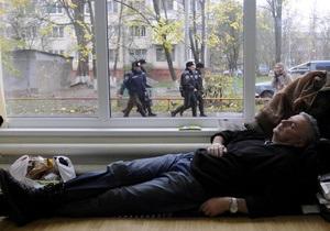 Иностранная пресса: страсти вокруг выборов в США и в Украине