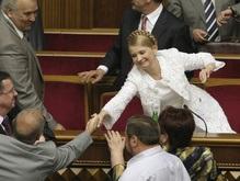 Нардеп из ЕЦ обвинил Тимошенко в подкупе коммунистов