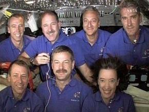 Астронавты NASA готовятся к посадке Atlantis