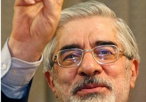 СМИ:  В Иране арестовали двух лидеров оппозиции