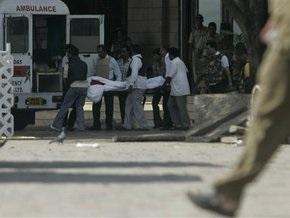В отеле Трайдент в Мумбаи прогремел мощный взрыв