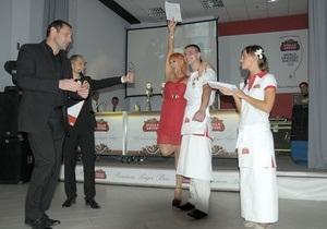 Stella Artois определила лучшего бармена Украины