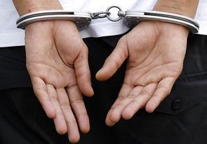 В Харькове задержан подозреваемый в нападении на двух нигерийских студентов