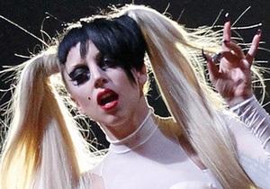 Lady GaGa создаст фонд для подростков