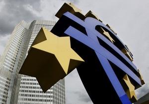 ЕЦБ: В Европе резко возросла вероятность банковских дефолтов