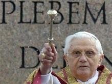 Папа Римский нарушил молчание по поводу событий в Тибете