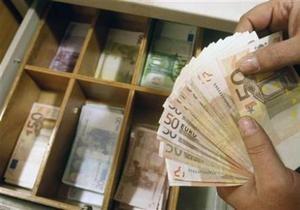 Правительство Греции сократило дефицит бюджета почти на пять миллиардов евро