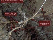 В ядерном центре Ирана нашли центрифуги нового поколения