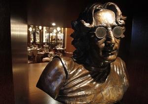 На аукцион выставят пиджак Леннона и рентген головы Эйнштейна