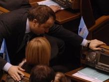 Шуфрич не боится проверки его деятельности в 2007 году