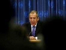 Россия требует честного расследования поставок украинского оружия в Грузию