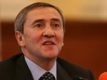Ющенко отстранил Черновецкого от исполнения обязанностей мэра