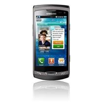 Samsung пополняет линейку смартфонов высокотехнологичной моделью Wave II
