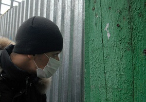 В Киеве на месте одной из скандальных строек произошла потасовка